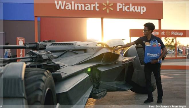 Walmart Carros